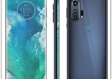 مراجعة مواصفات الموبايل Motorola Edge Plus مميزاته وعيوبه وسعره .