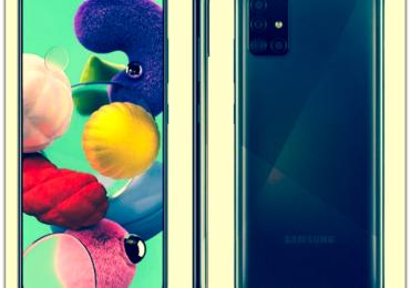 مراجعة مواصفات الموبايل Samsung Galaxy A51 مميزاته وعيوبه وسعره !!