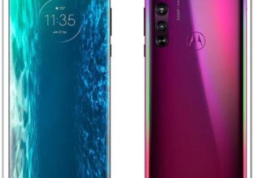 موتورولا ايدج : سعر ومواصفات Motorola Edge مميزات وعيوب الموبايل