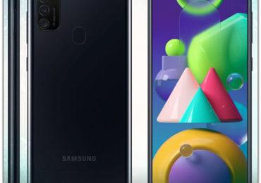 مواصفات وسعر موبايل Samsung Galaxy M21 وأهم مميزاته وعيوبه !!