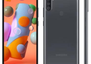 مواصفات وسعر موبايل Samsung Galaxy A11 وأهم مميزاته وعيوبه !!