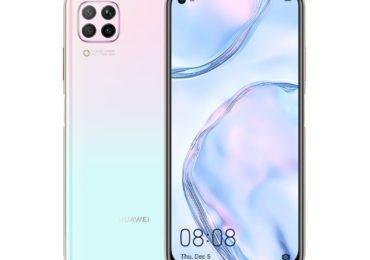 هواوي نوفا 7i : مواصفات و سعر Huawei Nova 7i مميزات وعيوب الموبايل