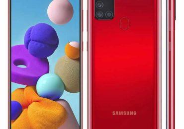 جالاكسي أي21إس : سعر ومواصفات Galaxy A21s عيوب ومميزات الموبايل