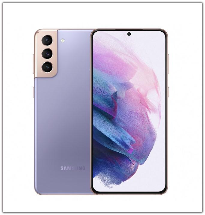 سامسونج جالكسي S21 بلس : سعر ومواصفات Samsung Galaxy S21 Plus مميزاته وعيوبه.