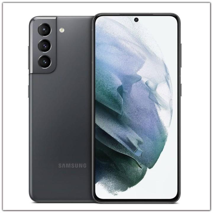 سامسونج جالكسي S21 : سعر ومواصفات Samsung Galaxy S21 مميزاته وعيوبه.
