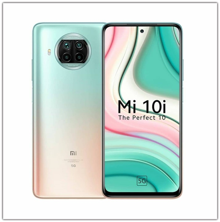 شاومي مي 10 اي : سعر ومواصفات Xiaomi Mi 10i مميزاته وعيوبه