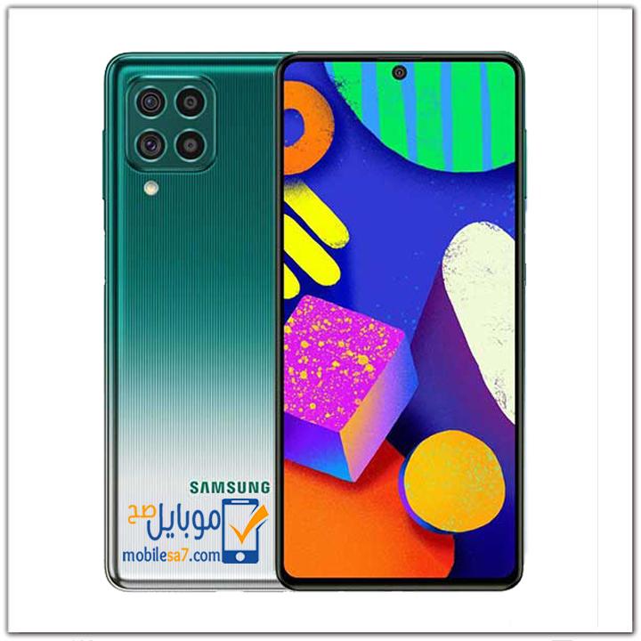 سامسونج F62 : سعر ومواصفات هاتف Samsung Galaxy F62 مميزاته وعيوبه .