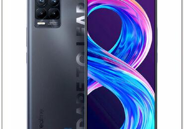 ريلمي 8 برو : سعر ومواصفات هاتف Realme 8 Pro مميزاته وعيوبه .