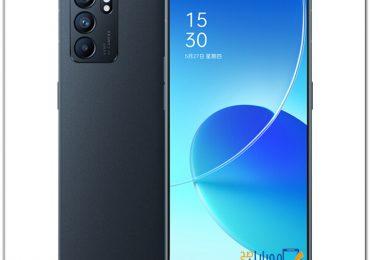 اوبو رينو 6 : سعر ومواصفات هاتف Oppo Reno 6 مميزاته وعيوبه .