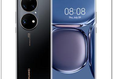 هواوي بي 50 برو : سعر ومواصفات هاتف Huawei P50 Pro مميزاته وعيوبه .